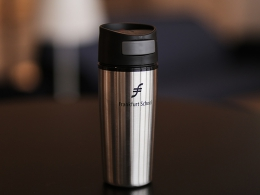 Frankfurt School Coffee 2 Go Cup