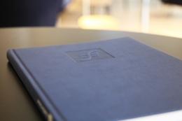 Note Book A4