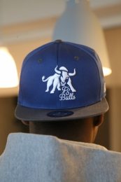 Snapback Hat *special edition* - 25% Sale